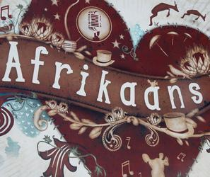 Afrikaans Heart [Source: South African Poetry Girl] - ABC Translations