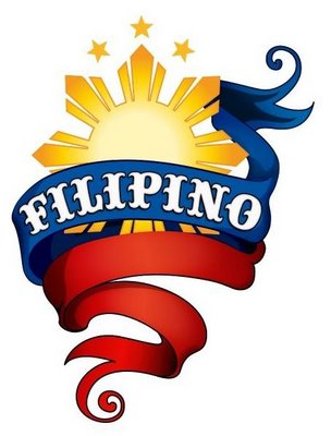 Filipino logo [Source: PinoyPinas]