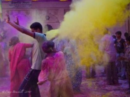 Hindi Festival of Colour [Photo credit: ThePlanetD] - abc Translations