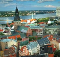 Riga city, Latvia - abc Translations