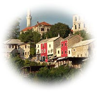 Old Town, Mostar, Bosnia and Herzegovina - ABC Translations