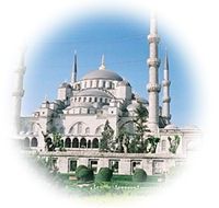 Sultan Ahmet Mosque, Istanbul, Turkey - abc Translations